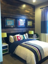 24 Modern and Stylish Teen Boys Room Ideas - Decoration ...