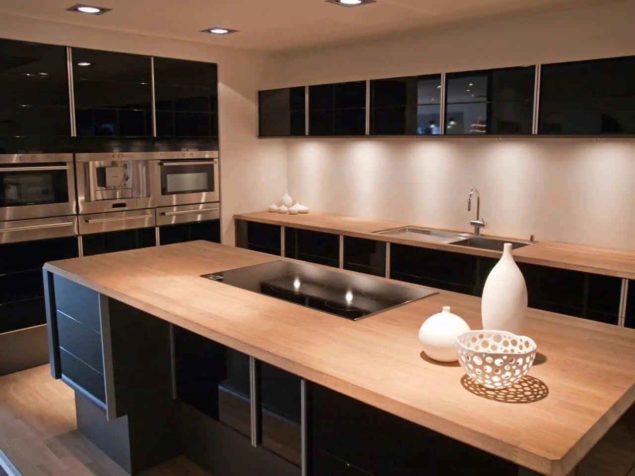 kitchen tops wood bling backsplash how to choose the best countertop decoration channel natural countertops