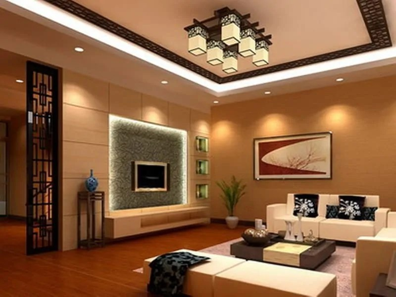 26 Most Adorable Living Room Interior Design  Decoration