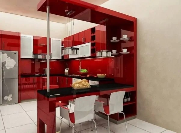 kitchen bar cabinet updates 15 best with a mini decoration channel red