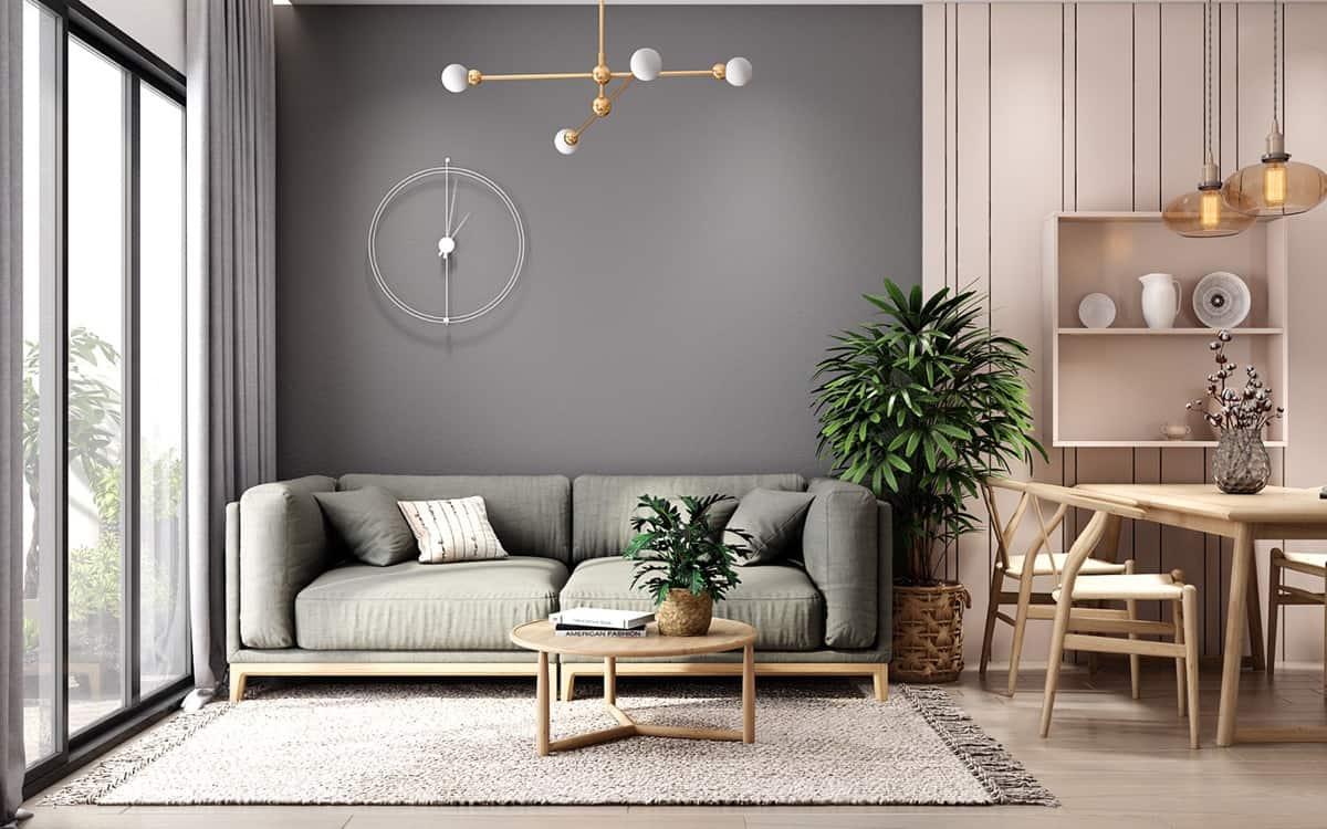 Deco salon 2021 9 meilleures idées et styles d&39;intérieur à choisir