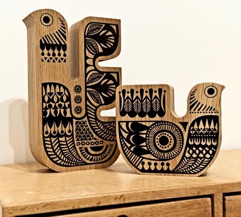 Wood Decoration Pieces  Decoration Ideas