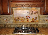Tuscany Kitchen Dcor  Decoration Ideas