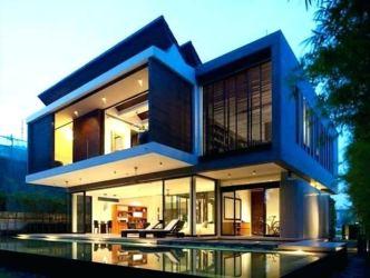 Two Storey House Designs Ireland