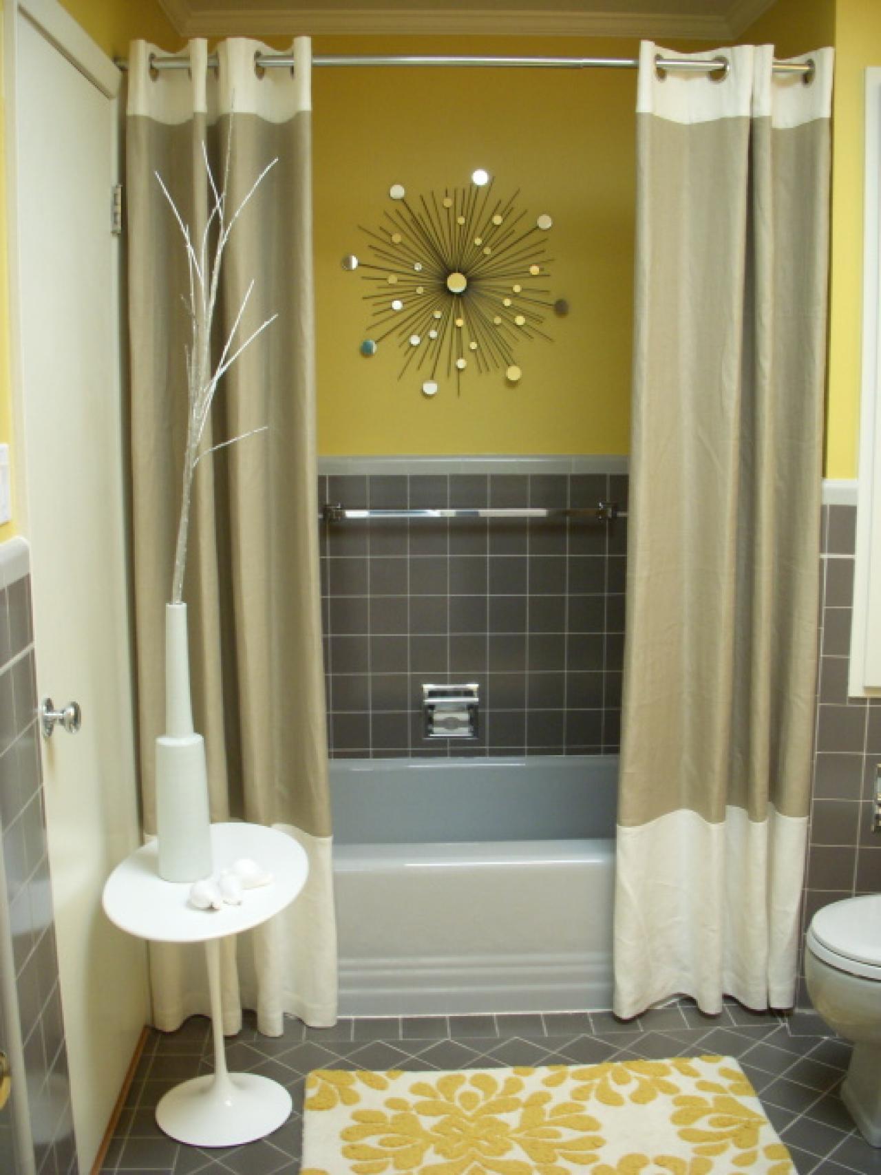 25 mid century bathroom design ideas
