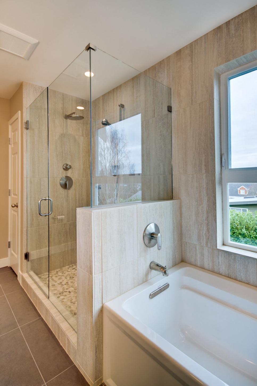 25 Craftsman Bathroom Design Ideas  Decoration Love