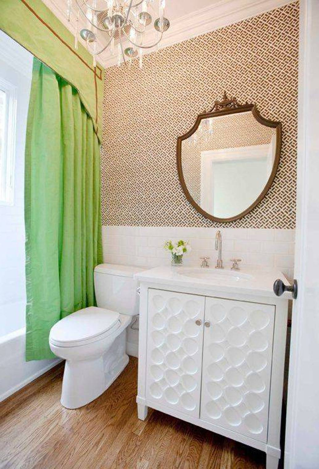 style for small living room interior design apartment eclectic bathroom designs with wallpaper