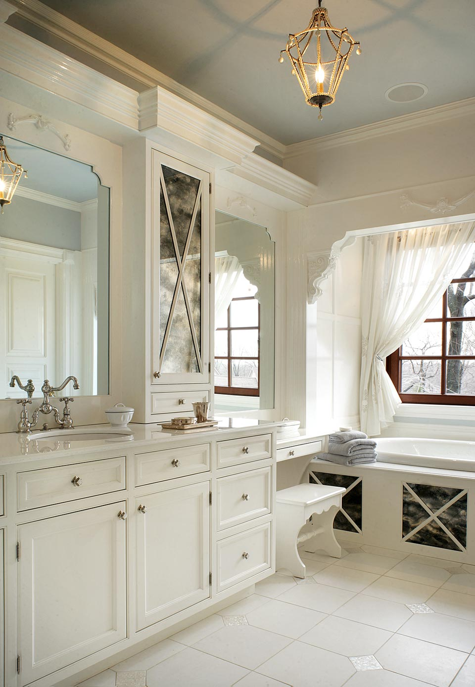 25 Traditional Bathroom Design Ideas  Decoration Love