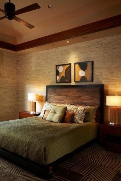 beautiful tropical bedroom design Beautiful Tropical Bedroom Design