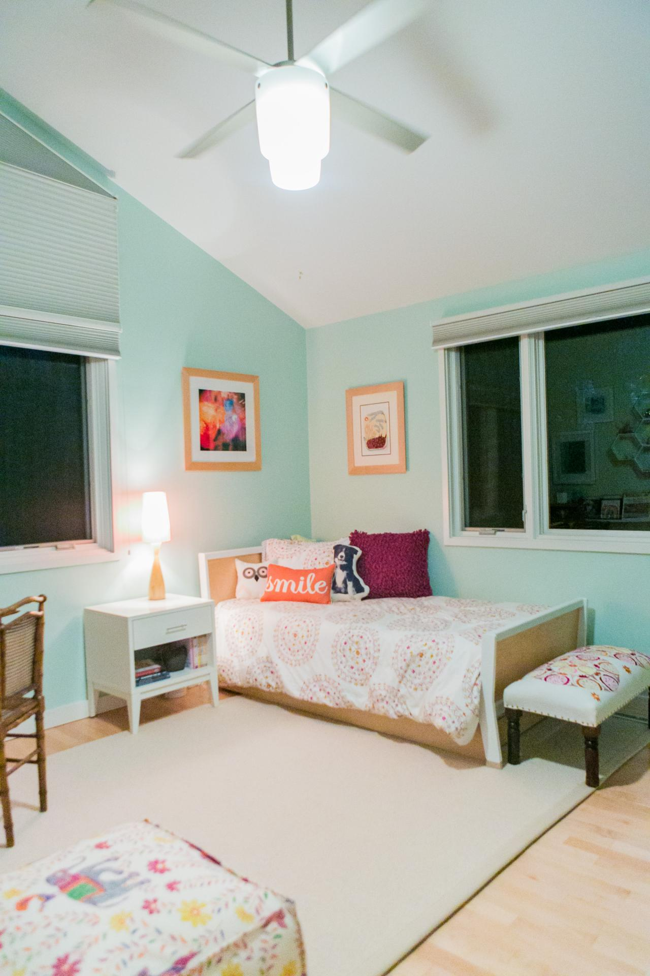 20 Midcentury Kids Room Design Ideas  Decoration Love