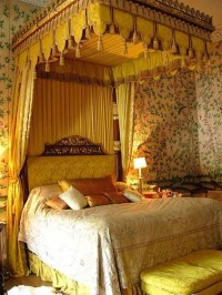Classic Victorian Bedroom Ideas
