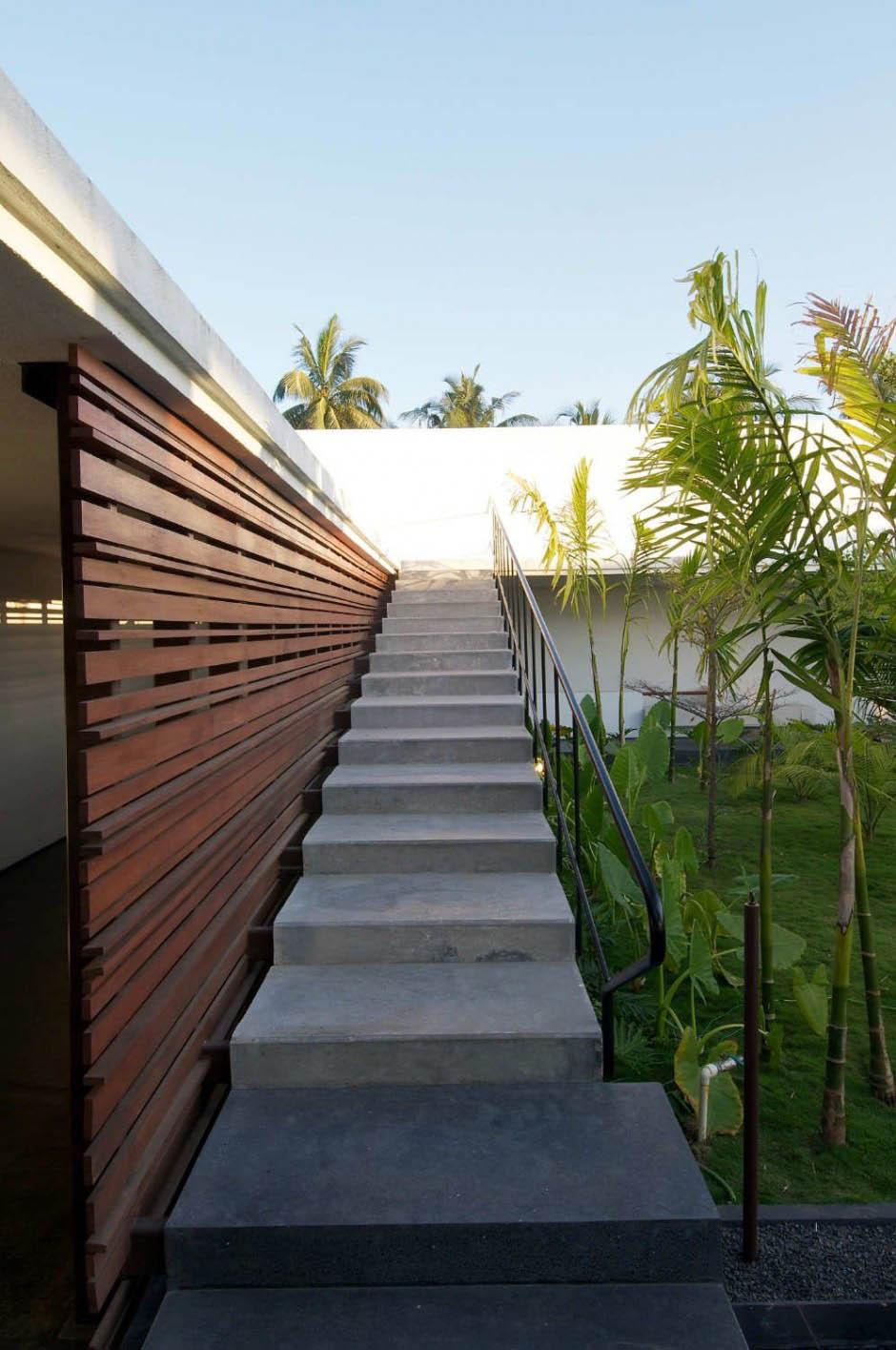 25 Contemporary Outdoor Design Ideas  Decoration Love