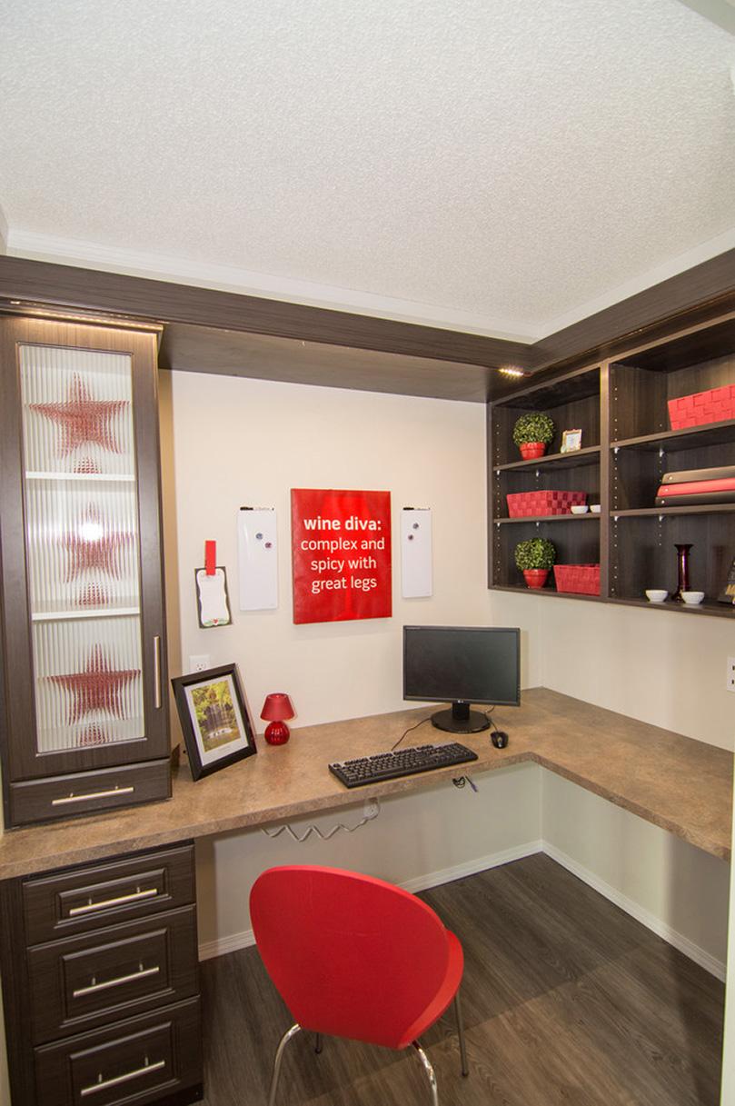 25 Contemporary Home Office Design Ideas Decoration Love
