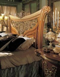 Elegant Victorian Bedroom Ideas