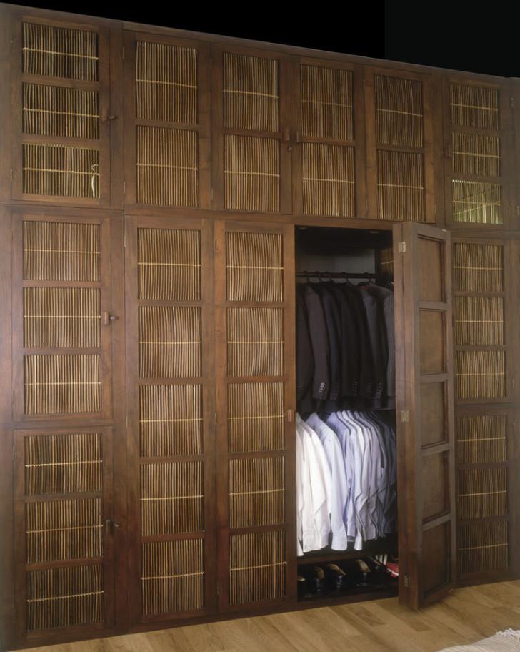 Inspiration Asian Closet Design