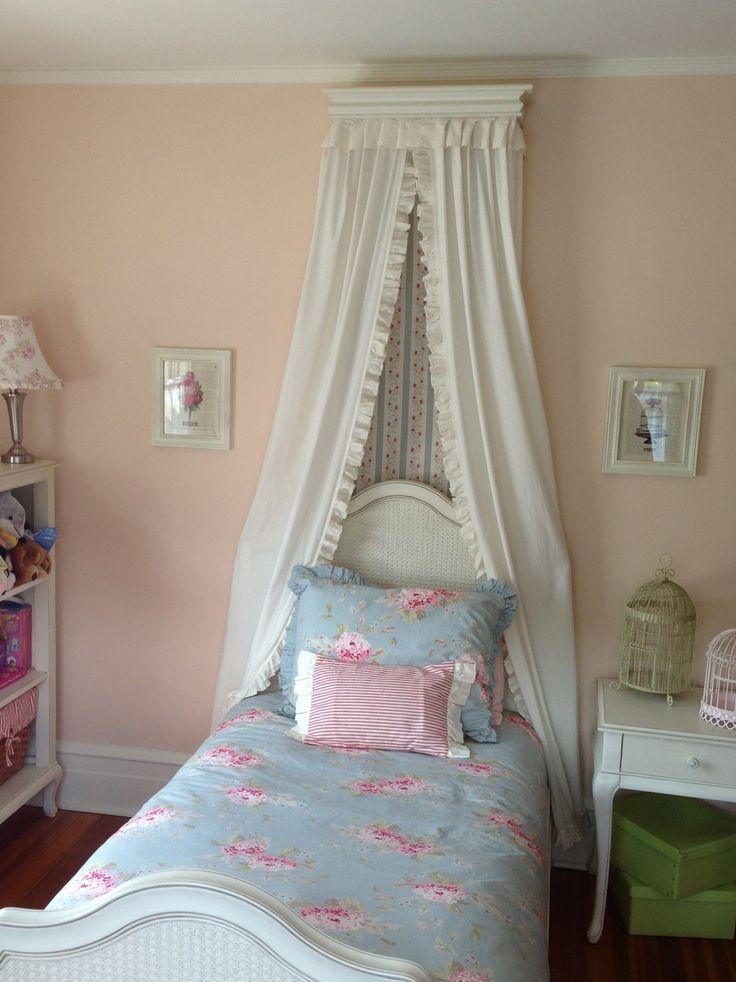 25 ShabbyChic Style Bedroom Design Ideas  Decoration Love