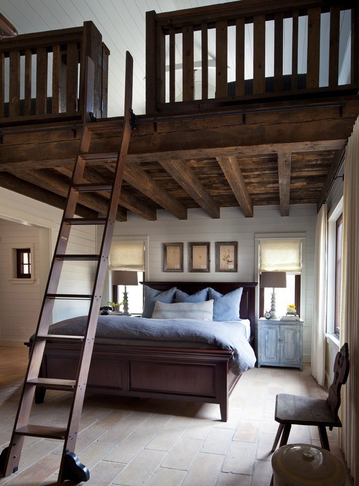 25 Farmhouse Bedroom Design Ideas  Decoration Love