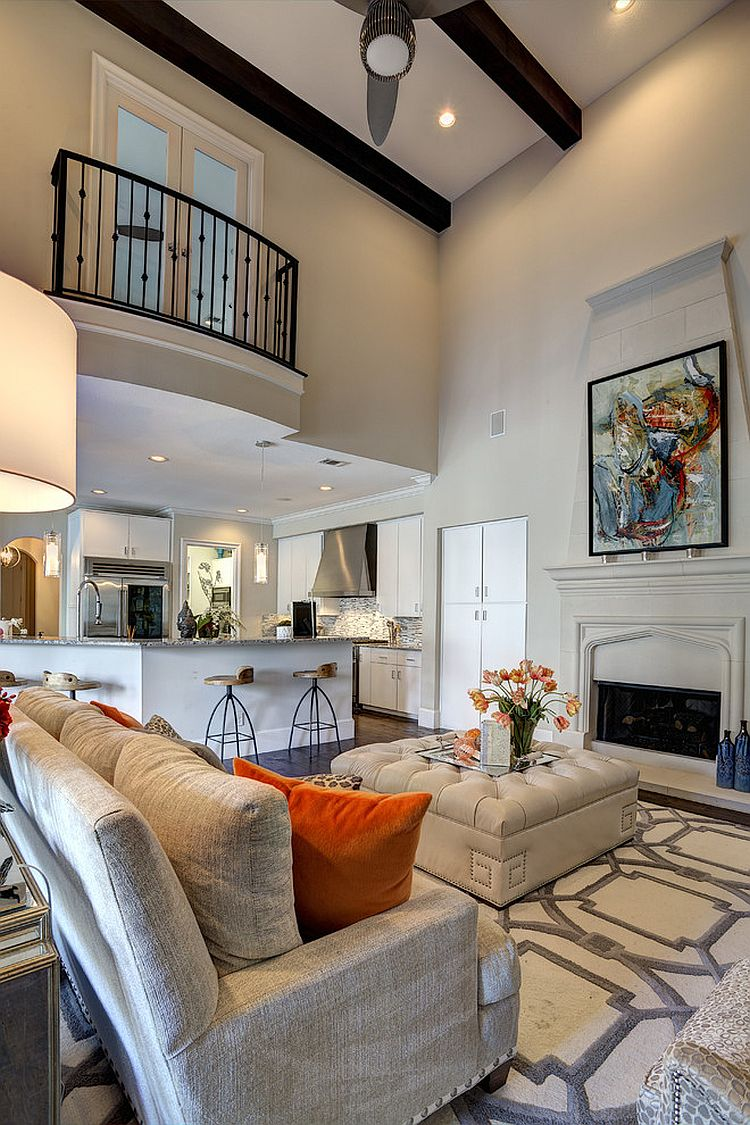 25 Mediterranean Living Room Design Ideas  Decoration Love