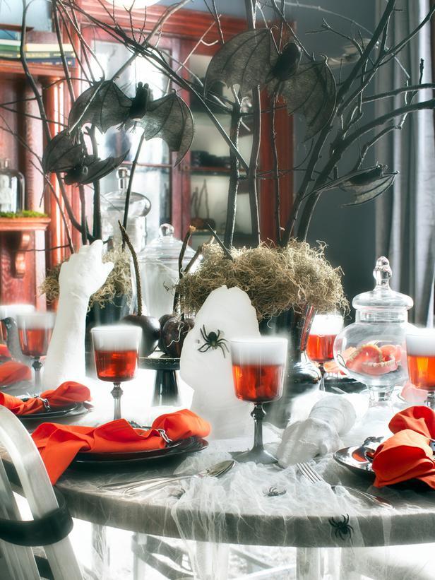 30 Cheap Halloween Decorations Ideas  Decoration Love
