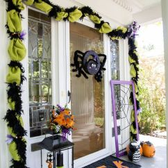 Images Of Christmas Living Room Decorations Tv Stand Designs For Cool Front Door Halloween Decoration Ideas