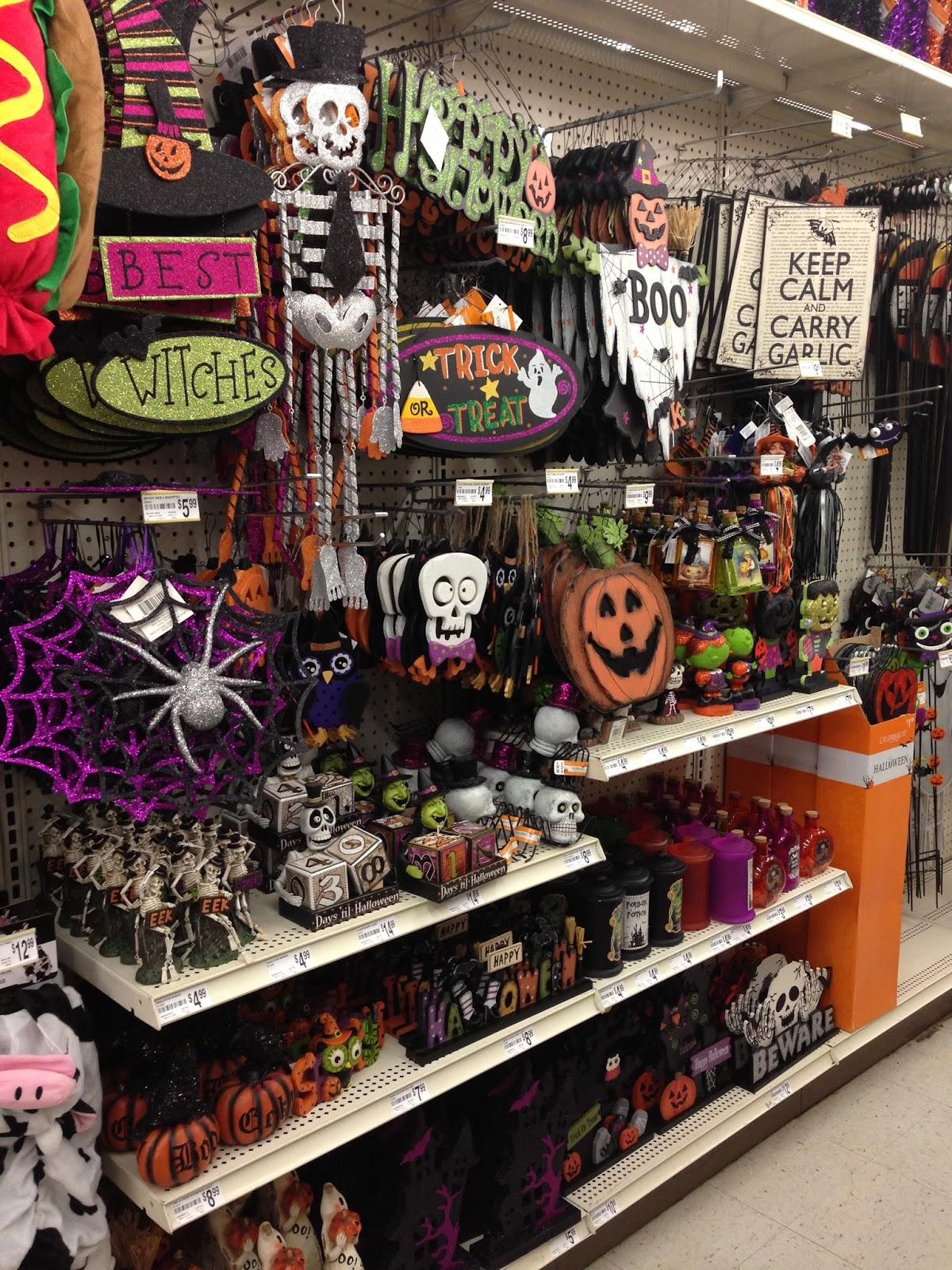 30 Dollar Store Halloween Decorations Ideas Decoration Love