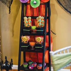 Ideas For Decorating My Living Room Christmas Style Design Cute Cupcake Halloween Decorations