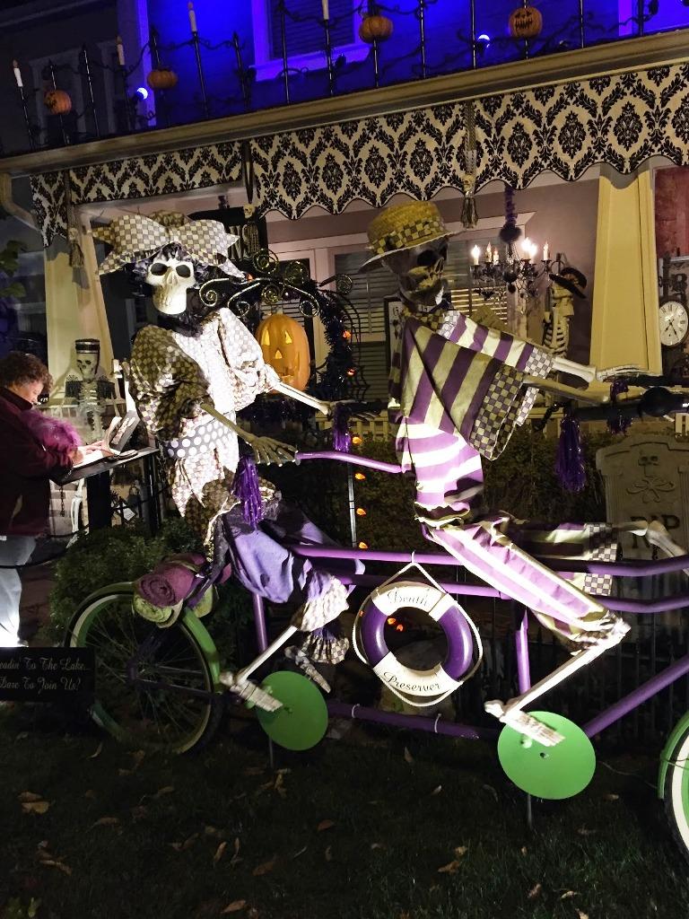 21 Funny Halloween Decorations Ideas Decoration Love