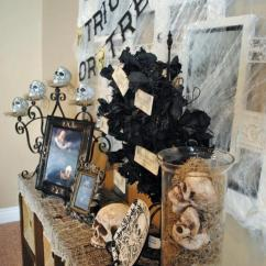 Contemporary Living Room Ideas Need Decorating My Easy Elegant Halloween Decorations