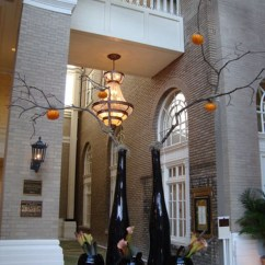Asian Themed Living Room Carpet Gothic Halloween Party Decorations & Ideas