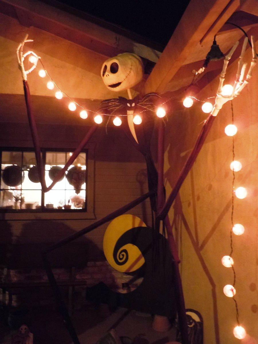 Great Halloween Lights Decorations