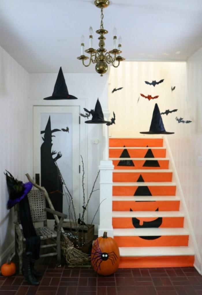 30 Halloween Decorations Ideas for kids  Decoration Love