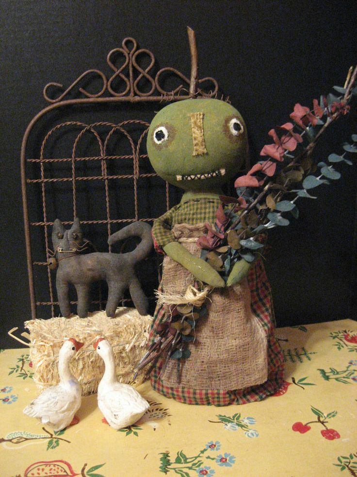 ideas for decorating your living room christmas exclusive furniture primitive pumpkin head doll halloween decorations