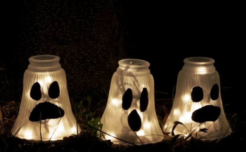 Perfect Do It Yourself Halloween Decorations