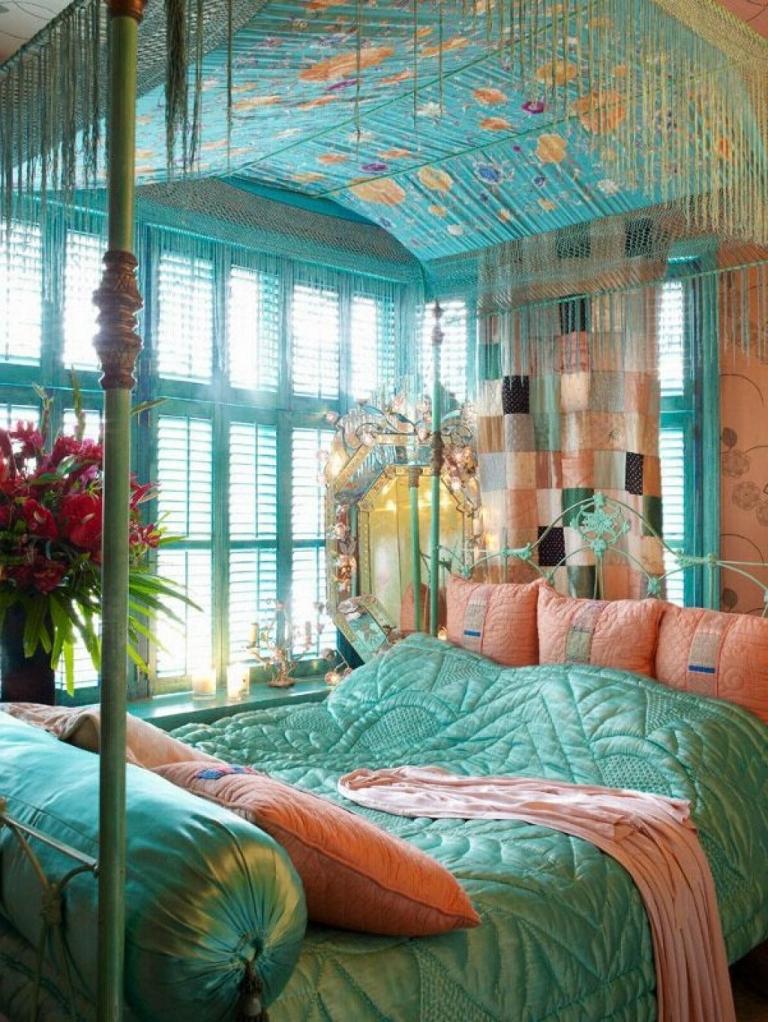 15 Beautiful Beach Bedroom Design Ideas Decoration Love