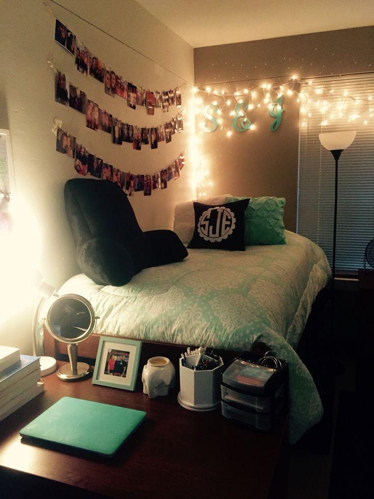 15 Amazing College Bedroom Design Ideas  Decoration Love