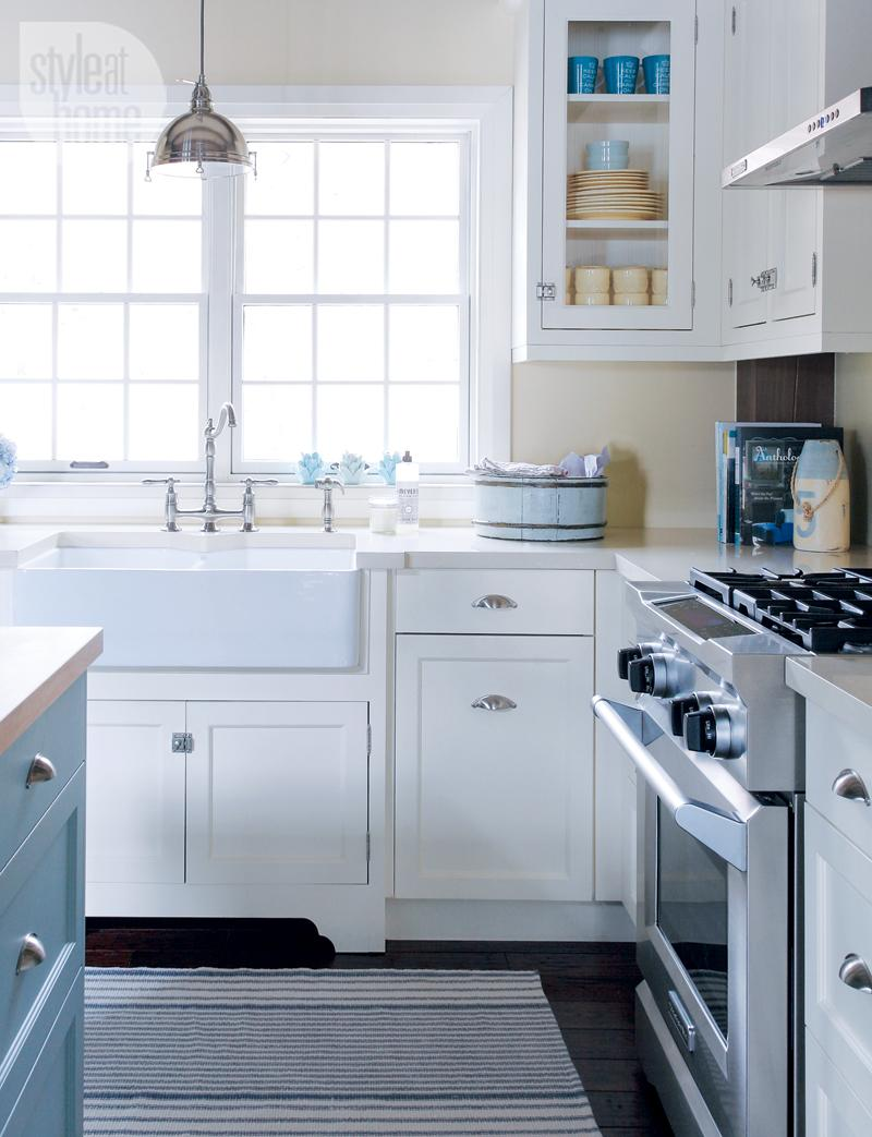 25 Beautiful Cottage Kitchen Design Ideas  Decoration Love