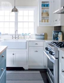 Cottage Style Kitchens Designs
