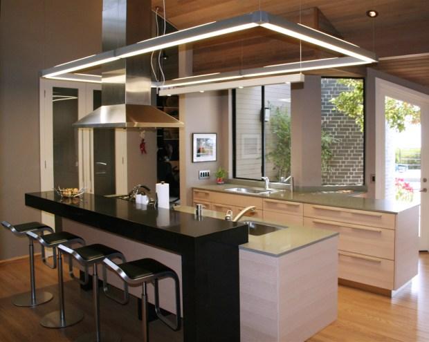Most Functional Kitchen Design