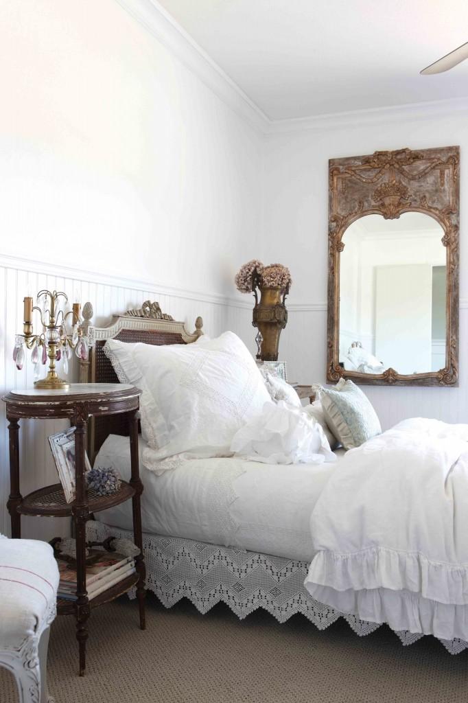 35 Beautiful Cottage Bedroom Design Ideas  Decoration Love
