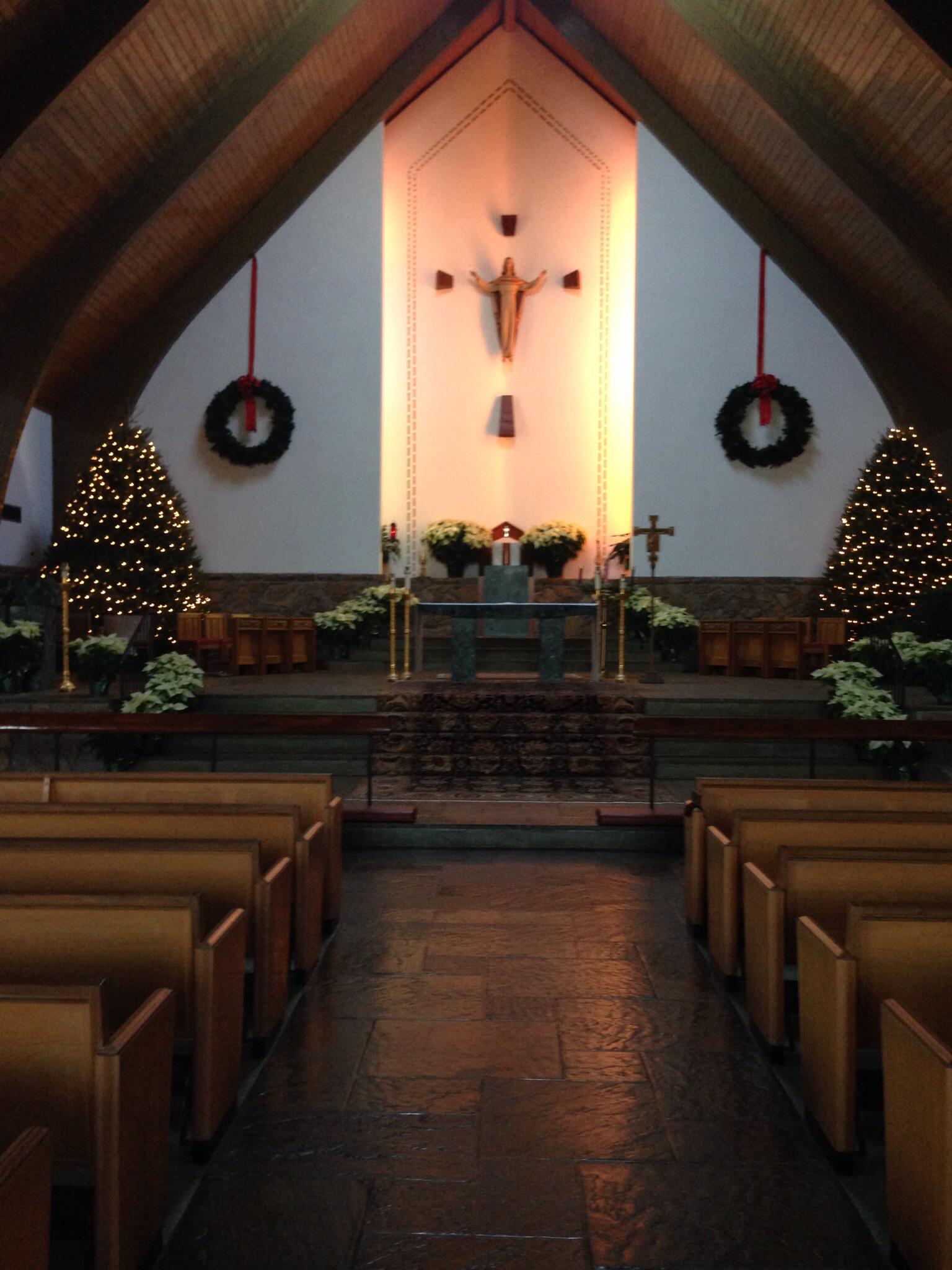 30 Amazing Church Christmas Decorations Ideas Decoration