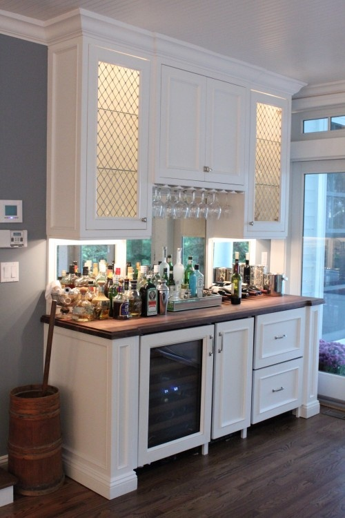 30 DIY Home Bar Design Ideas You Can Do At Home Decoration Love