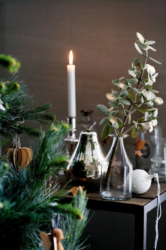 Elegant Christmas Decorating Ideas Pinterest