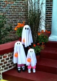 Family Halloween Decorations