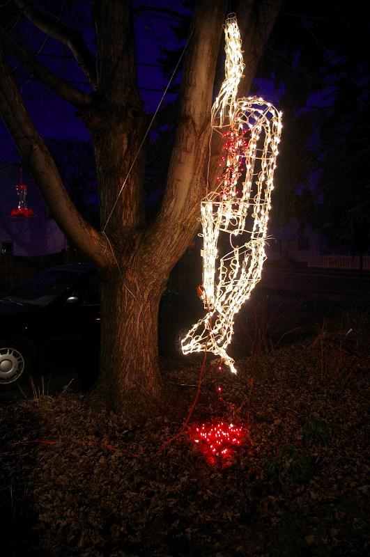30 Amazing Hanging Christmas Decorations Ideas  Decoration Love