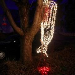 Tropical Living Room Ideas To Design Redneck Hanging Deer Christmas Lights