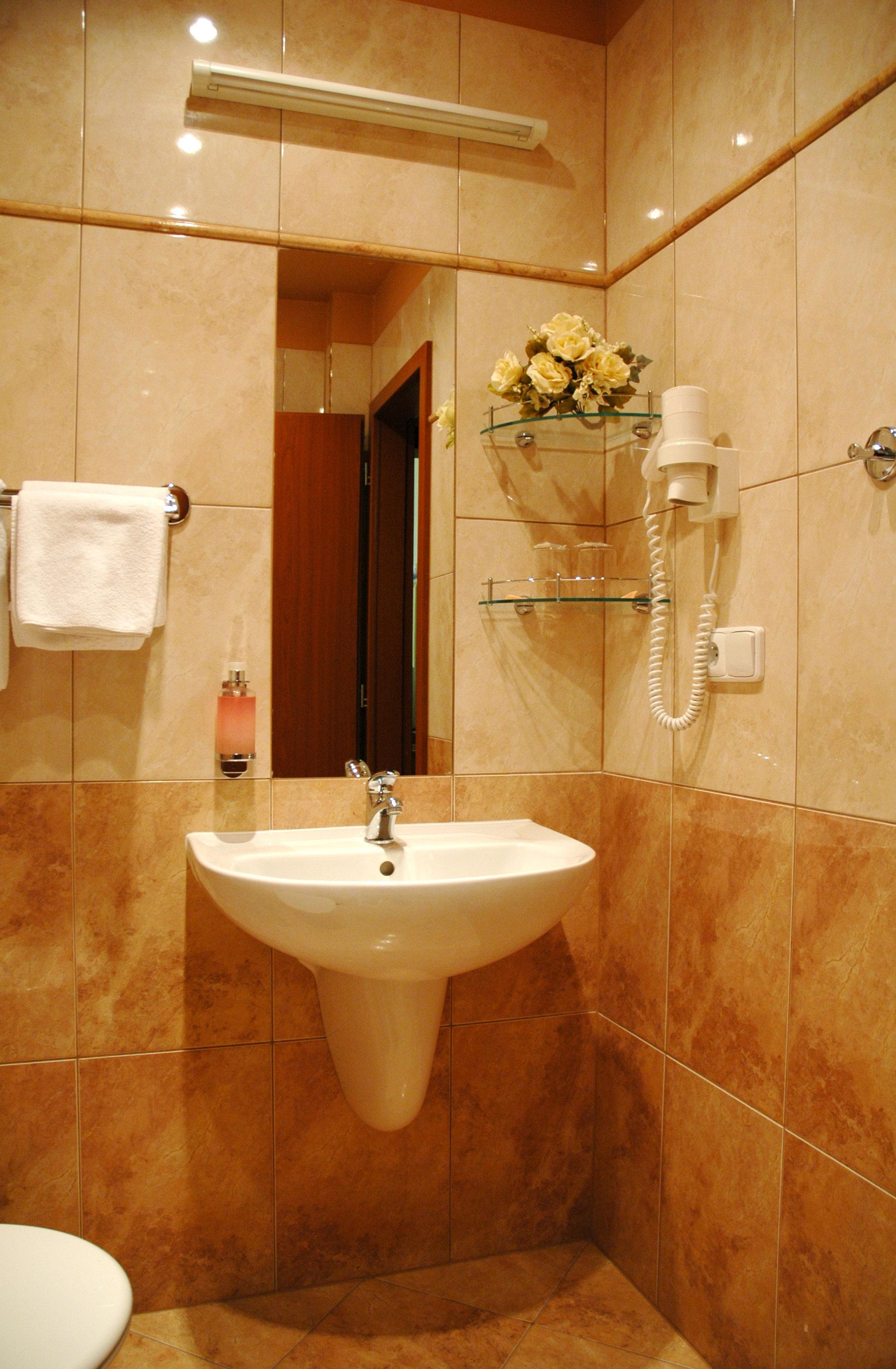 Beautiful Small Bathroom Designs