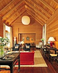 decorating-a-wood-paneled-living-room