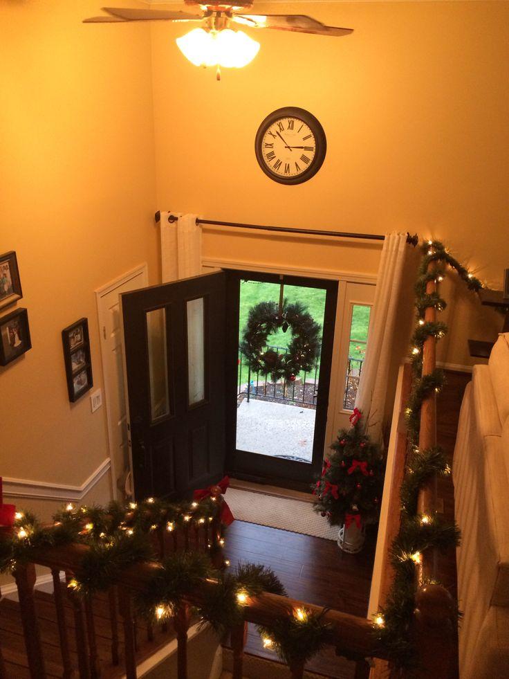 30 Beautiful Indoor Christmas Decorations Ideas