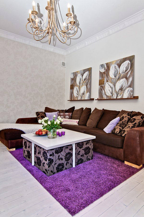 25  Scandinavian Living Room Design Ideas  Decoration Love