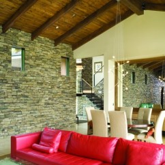 Red Leather Sofa Cheap Design Institute Scholarship Red-living-room-interior-design-ideas